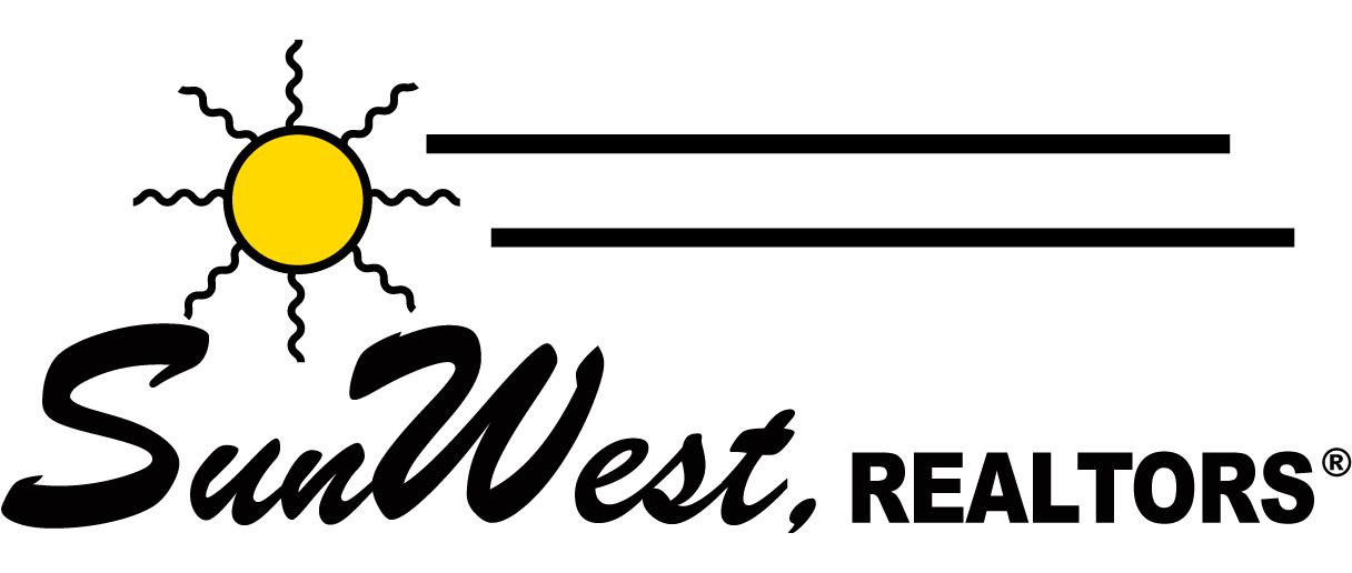 SunWest, REALTORS Logo